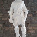 New Rob Roy Statue